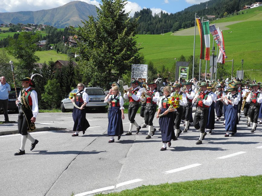 Holiday events in the Pusteria Valley